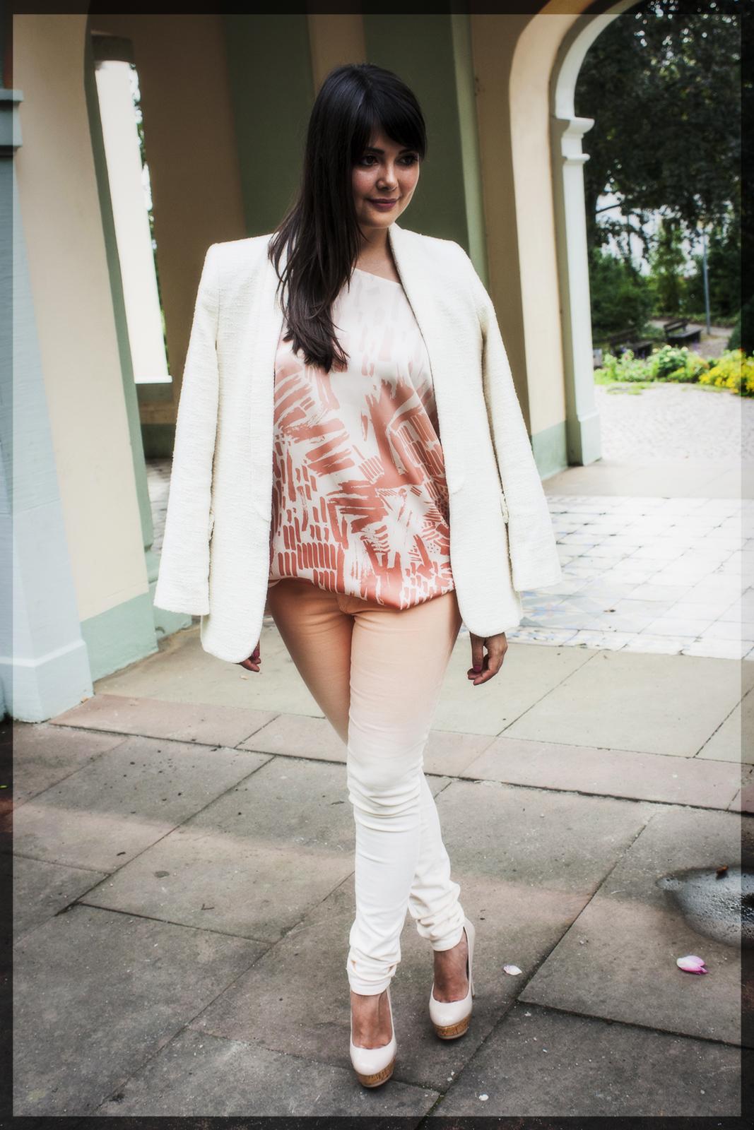 Fashionambit Zara Vero Moda