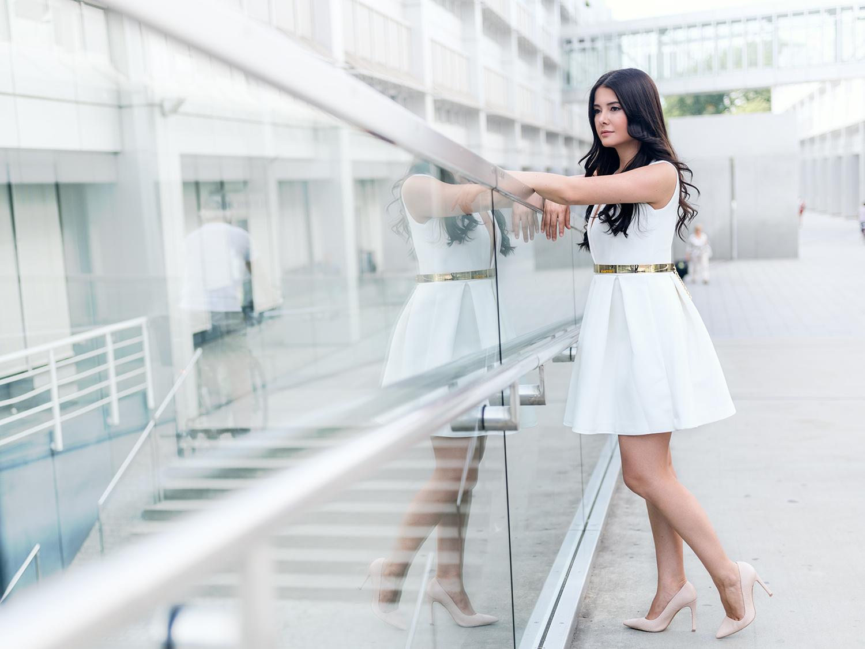 OutfitWeißes Kleid GürtelFashionambit Mit Kleid OutfitWeißes Mit GürtelFashionambit Mit OutfitWeißes Kleid QoderCBWx