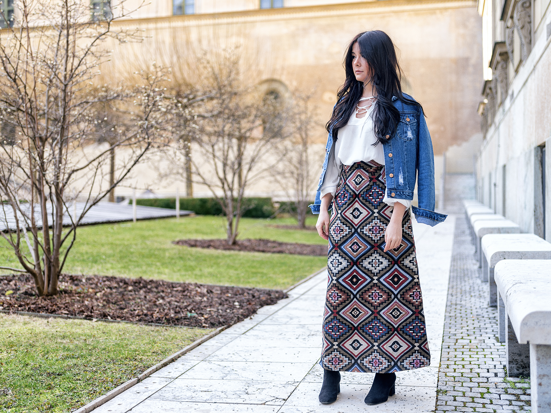 Fashionambit Asos Zara