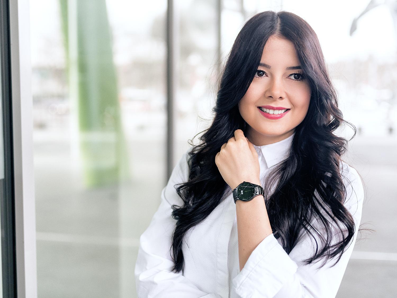 Uhr Fashionambit Watch Nicole Vienna