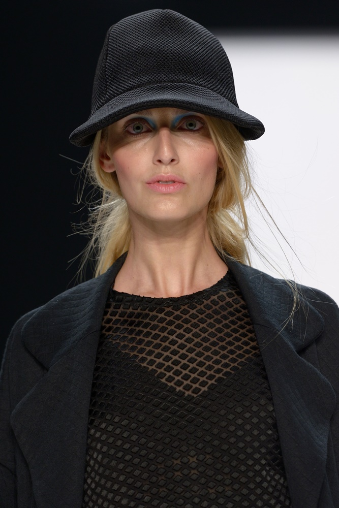 Steinrohner Fashionshow at the Mercedes-Benz Fashion Week Berlin Spring/Summer 2017 on June 28th 2016 at Erika-Hess-Eisstadion in Berlin (c) Michael Wittig, Berlin 2016
