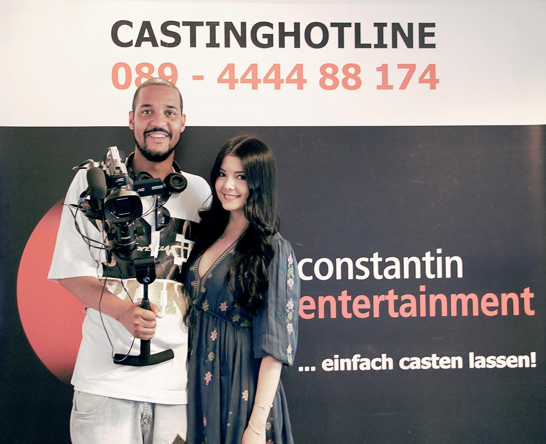 Constantin Entertaiment Casting
