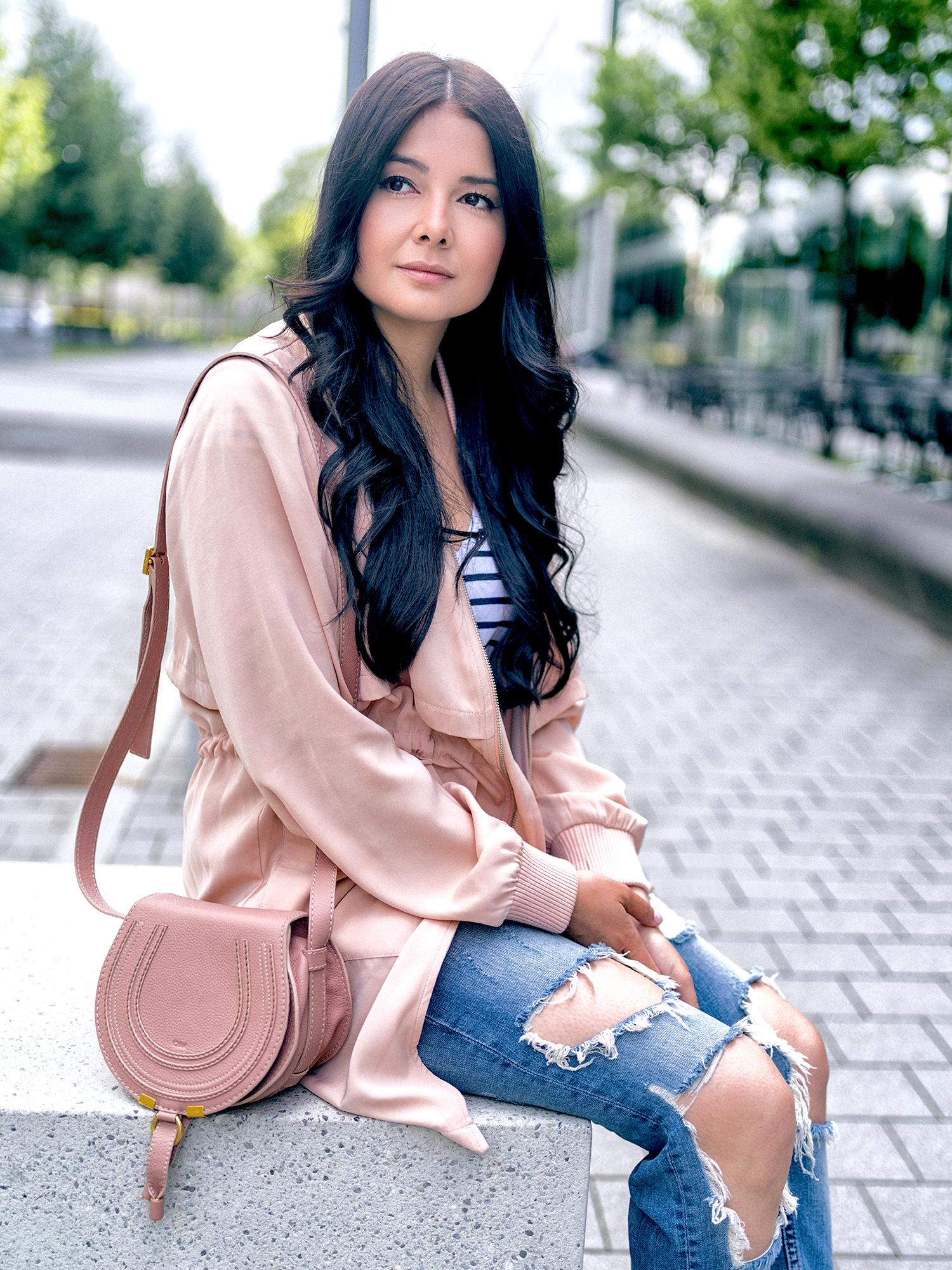 Frage Gibt Es Noch Street Style Fashionambit