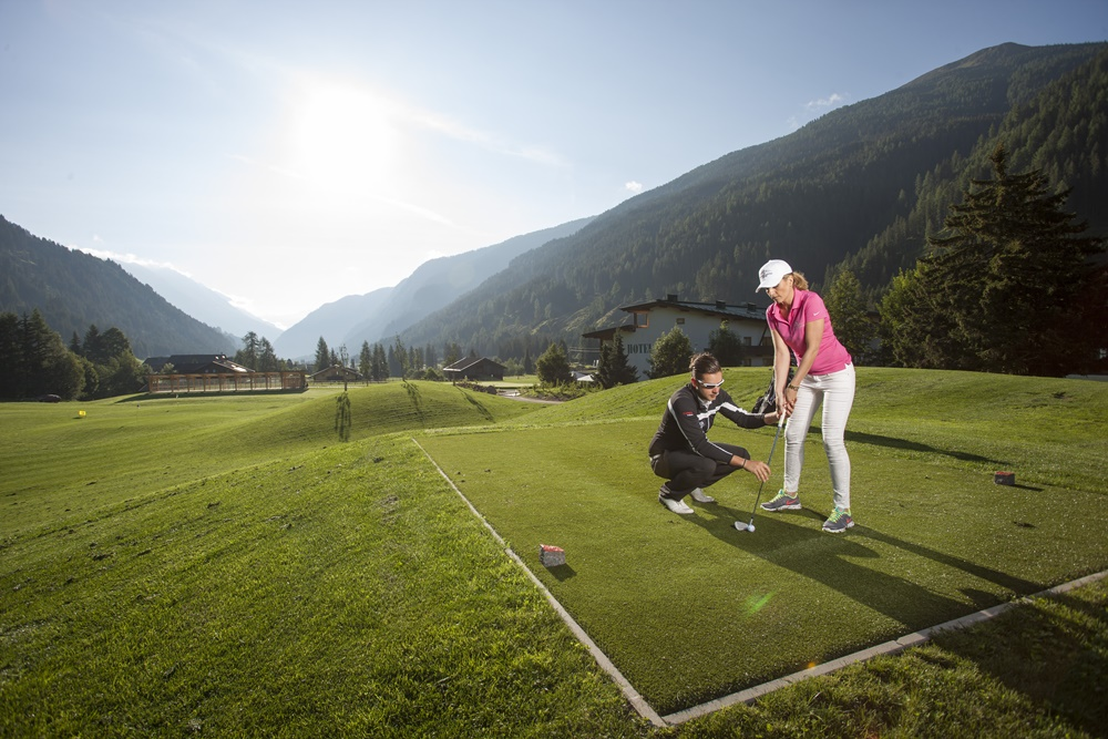 Defereggental Hotel_Golf Park