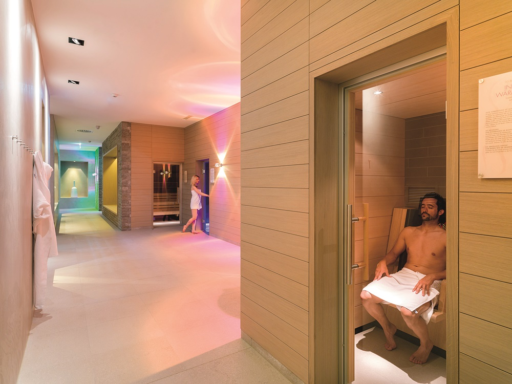 Dolomitengolf_Hotel und Spa_Wellness