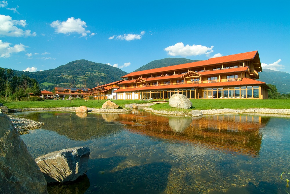 Hotel & Resort Dolomitengolf
