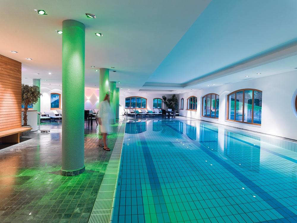 Defereggental Hotel_Schwimmbad