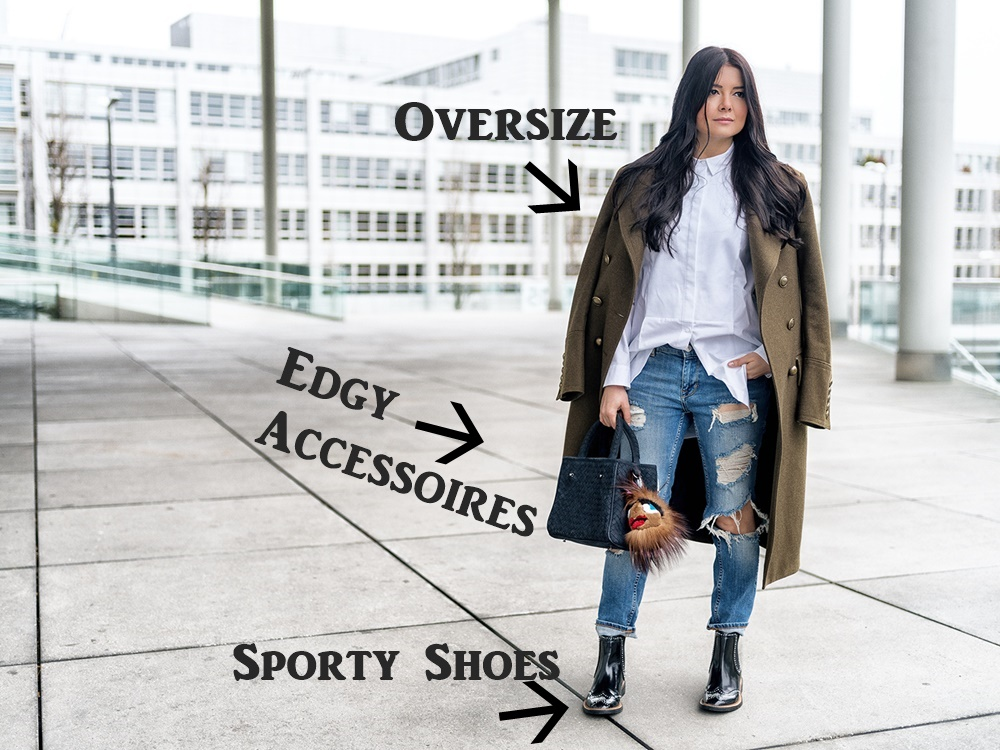 esprit herbst trends fashionambit oversize velvet