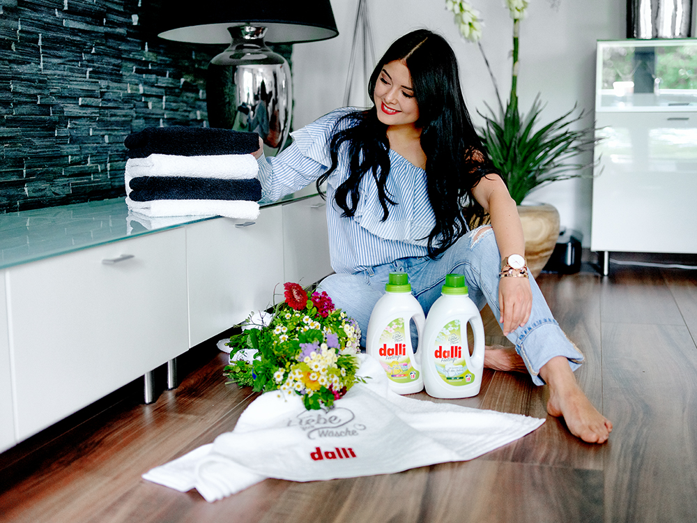 gewusst wie kleidung richtig waschen mit dalli fashionambit. Black Bedroom Furniture Sets. Home Design Ideas